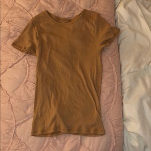Urban Outfitters baby brother tee